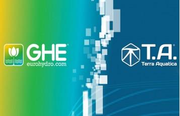 დიდი რებრენდინგი გროუ-ინდუსტრიაში: GHE გახდება T.A.