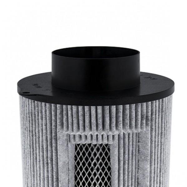 PROACTIV Carbon Air Filter 250 M³/H Ø100×200