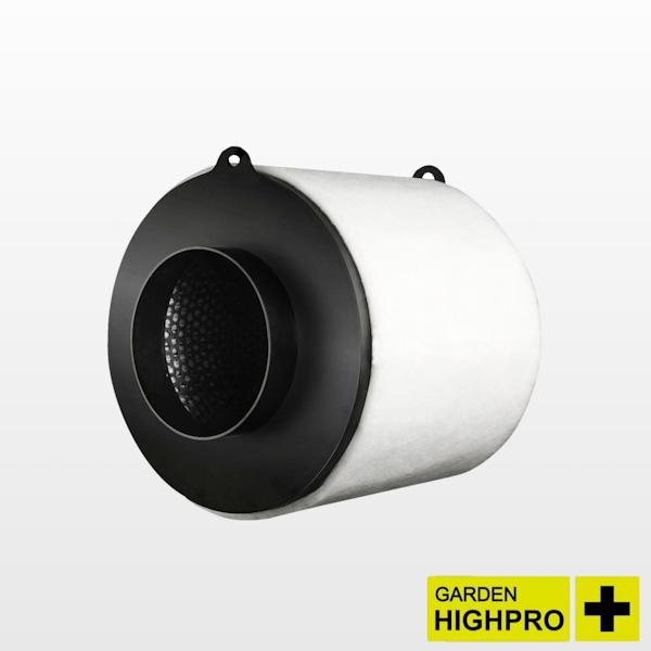 PROACTIV Carbon Air Filter 690 M³/H Ø150×450