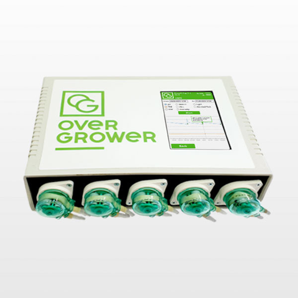 OverGrower Automation Device