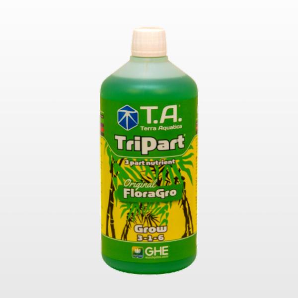 GHE FLORA (TriPart) GROW®  1L