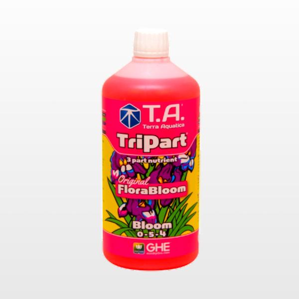 GHE FLORA (TriPart) BLOOM®  1L