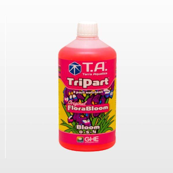 GHE FLORA (TriPart) BLOOM®  500ml