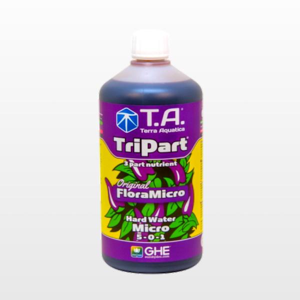 GHE FLORA (TriPart) MICRO® HW  500ml