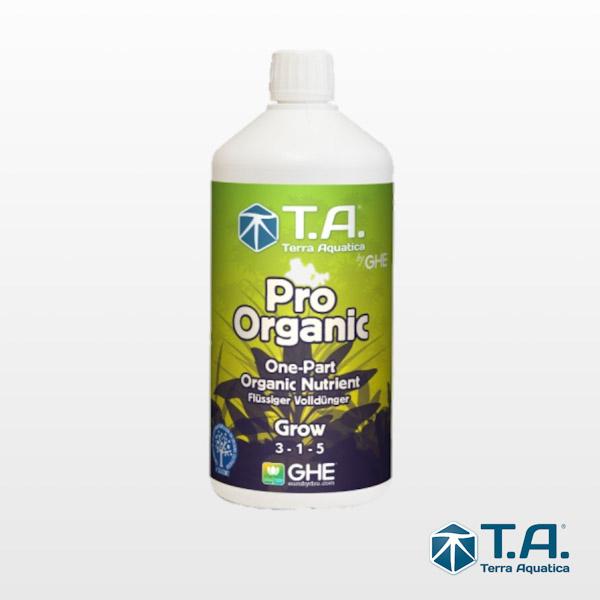 GHE Pro Organic Grow® 1L