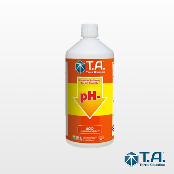 GHE® pH DOWN 1L