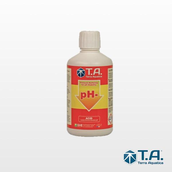 GHE® pH DOWN 500ml