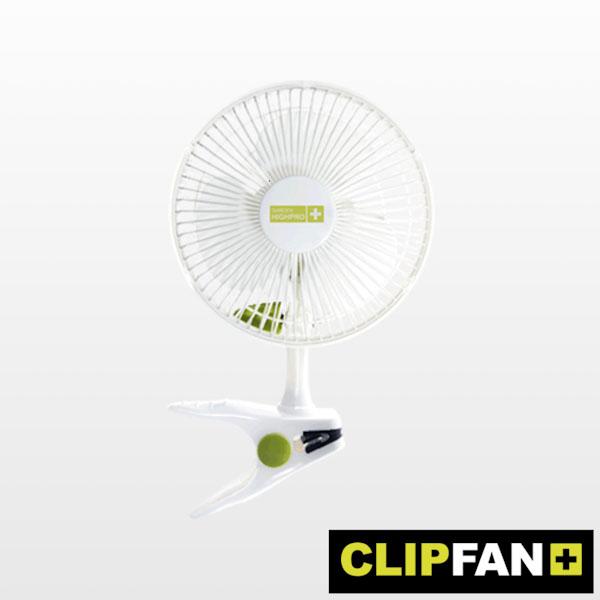 CLIPFAN ECO ვენტილატორი