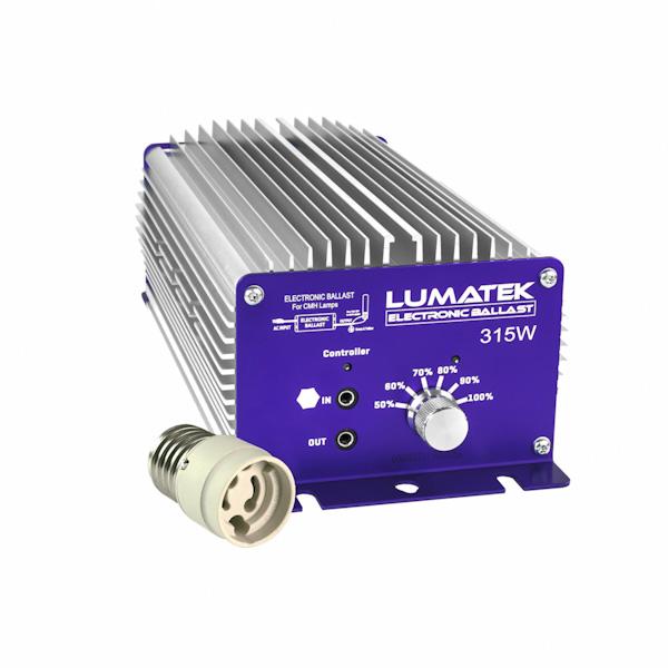 Lumatek Aurora 315W CMH (All-In-One)