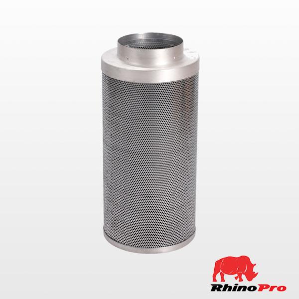 Rhino Pro Carbon Air Filter 680 m³/h Ø125×500