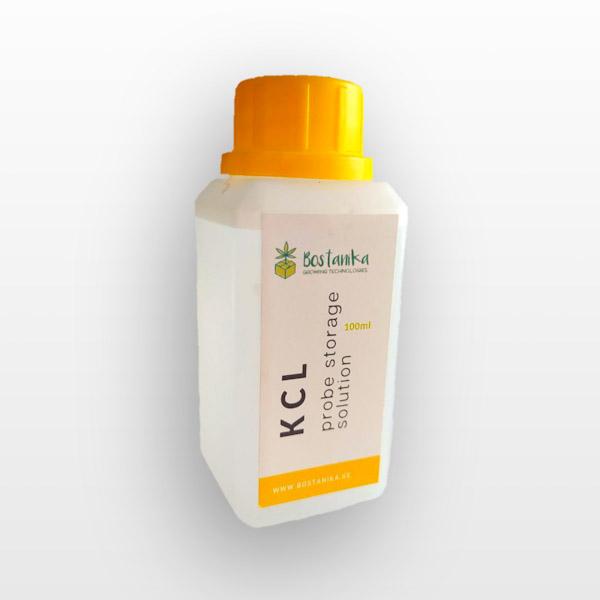 KCL Probe Storage Solution