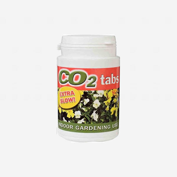 CO2 Tabs - 60pcs