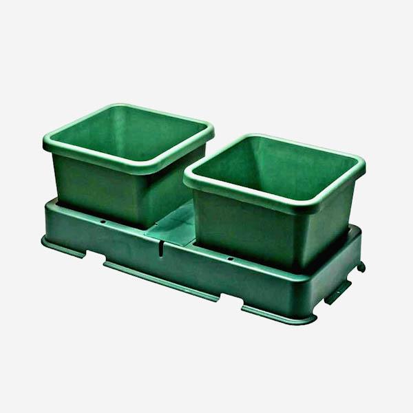 AUTOPOT EASY2GROW - KIT 2 pots