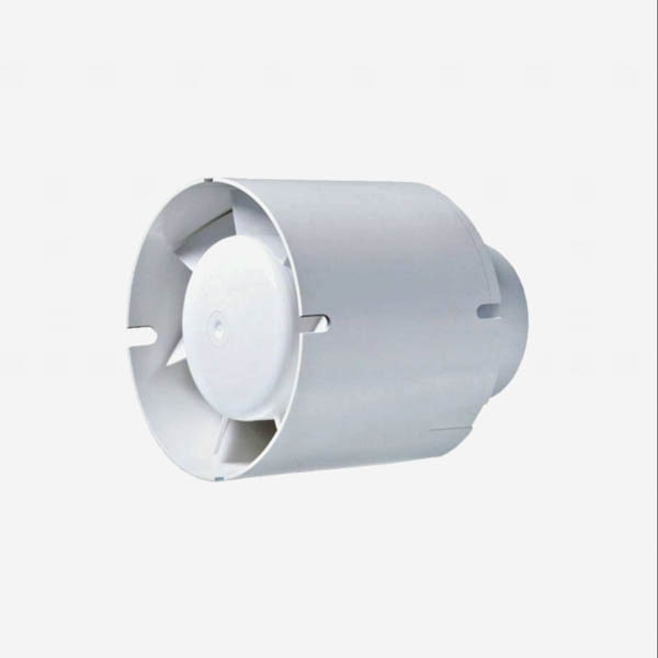 BLAUBERG TUBO 150-10cm In-line Extractor Fan