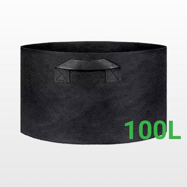 Bostanika Aeration Fabric Pot 100 L