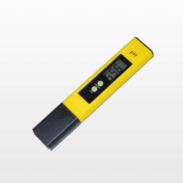 pH-meter Pen with Buffers