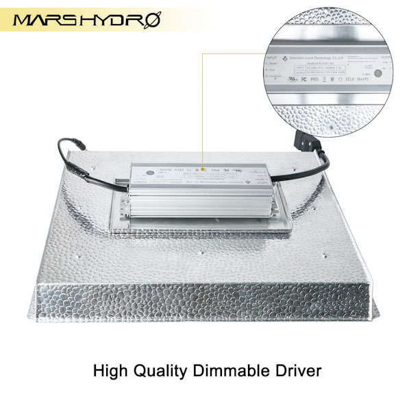 MarsHydro TS1000 Quantum Board Led Grow Light
